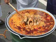 Fish Food, Fish Recipes, Paella, Ethnic Recipes, Dios, Fish Feed