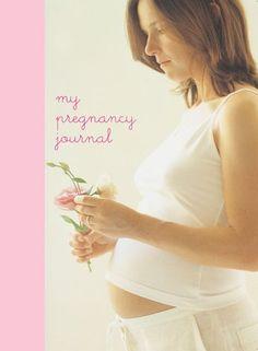 My Pregnancy Journal (Interactive Journals)