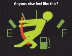 My weekly struggle… especially with my Jeep...