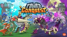 Tower Conquest MOD APK is an offline tower defense game from Tango. we have got so many tower defense games on Android. starting from plants vs zombies,defenders,battle cats and now Tower Conquest …  http://www.andropalace.org/tower-conquest-mod-apk/