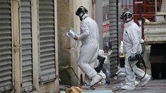 La investigación de los atentados ha revelado qué paso de los terroristas llevó a la localización de Abdelhamid Abaaoud, el presunto cerebro de los atentados de París, abatido en un operativo policial.