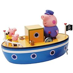 Peppa Pig Juguetes: Tienda Online de Artículos Originales