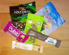 ec-go bag - ekologiskt godis som levereras till din dörr.