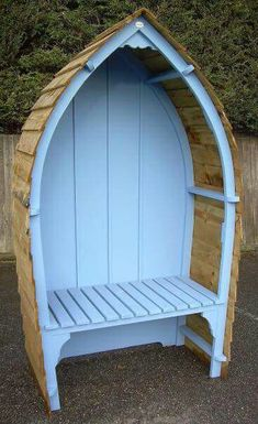 Old Rowing Boat Made Into A Seat Home By The Sea Surfboard Boats Recycled Pinterest Boats As And Rowing
