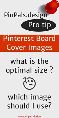 PinPals blog post about Pinterest board cover image sizes & tips. http://www.pinpals.design/blog/files/pinterest-board-cover-image-size-and-tips.html