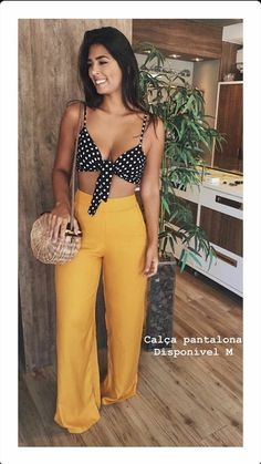 51 Ideas style vestimentaire tendance Source by basicinla Outfits verano Spring Summer Fashion, Spring Outfits, Trendy Outfits, Cute Outfits, Fashion Outfits, Womens Fashion, Outfit Summer, Modest Fashion, Summer Dresses