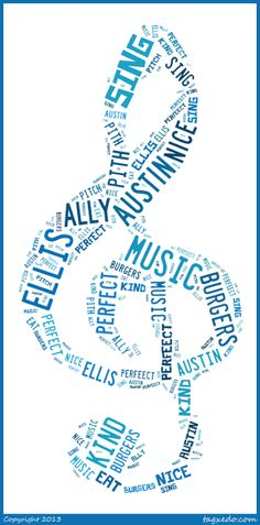 8 simple steps to using tagxedo to create personalized word cloud elliss musical tagxedo publicscrutiny Choice Image