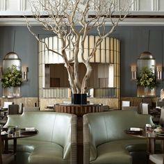 Fera restaurant at Claridge's - London, | OpenTable