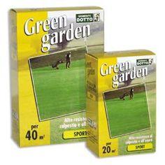 PRATO GREEN GARDEN SPORT KG. 1 http://www.decariashop.it/semi-di-prato-inglese/13551-prato-green-garden-sport-kg-1.html