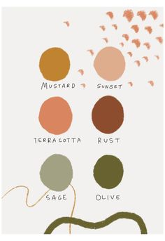 Colour Pallete, Color Combos, Color Trends, Earth Colour Palette, Taupe Color Palettes, Green Color Schemes, Color Pairing, Color Inspiration, Wedding Inspiration