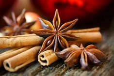 Star Anise Cinnamon Christmas Time Stock Photo (Edit Now) 87990373 Gin Recipes, Raw Food Recipes, Star Anise, Fresh Apples, Edible Garden, Edible Art, Wine Bottle Crafts, Candy Apples, Korn