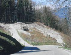 BERGHOF. site in 2001