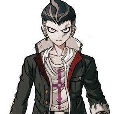 ♥︎ Danganronpa 3, Danganronpa Characters, Gundham Tanaka, Izuru Kamukura, Japanese Games, Very Scary, Dark Lord, Otaku, Game Character