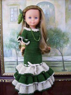 Nancy Doll 2013 | Via Mari Carmen Barrio Rodriguez