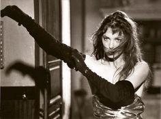 Jane Birkin photo de plateau film Le diable au coeur photo - C. Schwartz