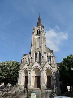 Cognac, Charente -  Dept 16.