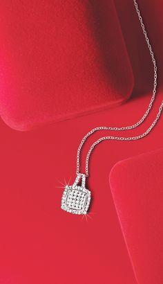 A girl's best friend? This knockout diamond + platinum necklace from Avon! #AvonRep http://llroberts.avonrepresentative.com