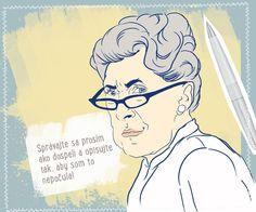 Má váš učiteľ podobné hlášky? Pochváľte sa do komentárov :) #teacher #funny #pilotpensk