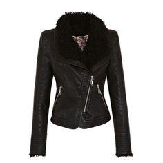 Fur Lapel, Slim Jacket Coat,Wendybox Cheap Coats, Women's Coats, Faux Leather Jackets, Coats For Women, Fur, Slim, Fashion, Girls Coats, Girls Coats