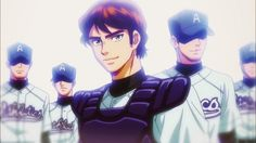 Following last weeks game-changing episode of Ace of Diamond, we were left with more questions than answers.