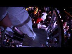 Bar Rouge- The White Party  Bund N8 外滩8号, 近南京东路