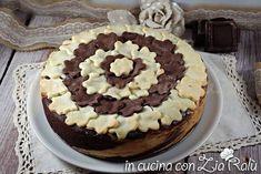 In cucina con Zia Ralù Zia, Tiramisu, Ethnic Recipes, Desserts, Cakes, Food, Bicolor Cat, Tailgate Desserts, Deserts