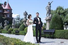 Stylizacja ślubna od Giacomo Conti: Style, Fashion, Swag, Moda, Fashion Styles, Fashion Illustrations, Outfits