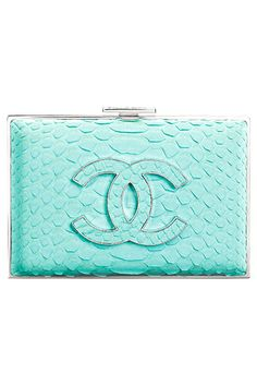 Chanel - Bags - 2012 Spring-Summer