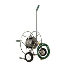 Yard Butler HTC1 Compact Hose Reel Truck ** Click on the image for additional details.