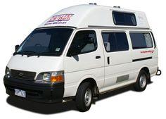 Hi Top Campervans for Sale