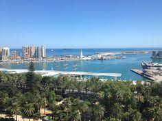Málaga à partir de 146 € TTC #voyage #weekend [Ponts de Mai] voyagermoinscher.com
