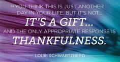Louie Schwartzberg