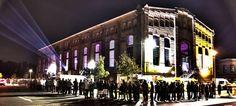 Gebläsehalle Top 40 Event Location in Hannover #hannover #location #top40…
