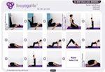 20-Minute Yoga (Evening) - Class 2: Restorative