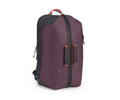 Harlow Gym Laptop Backpack Front