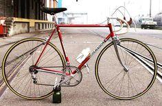 ♣️🇮🇹 #colnago#super#record#campagnolo#vintage#road#bike#vintageofbikes