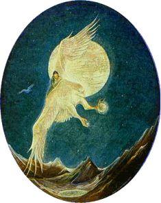 Susan Seddon Boulet - Fairy-tales and masks - Native Art, Native American Art, Spirited Art, Witch Art, Animal Totems, Mini Paintings, Visionary Art, Illustrations, Beautiful Paintings