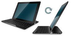 Ultrathin Keyboard Cover for iPad.