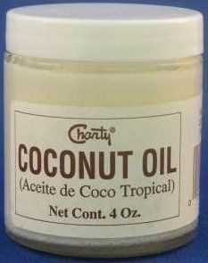 Chanty Solid Coconut Oil/ Aceite de Coco 4 Oz >>> This is an Amazon Affiliate link. You can find out more details at the link of the image.