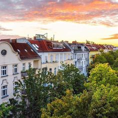 Beautiful Berlin. #LiveTravelChannel Photo by: @nodestinations by travelchannel
