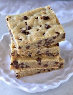 High Altitude Chocolate Chip Cookie Bars High Altitude Brownie Recipe, High Altitude Baking, Gluten Free Chocolate Chip Cookies, Chocolate Chip Cookie Bars, Dessert Drinks, Dessert Recipes, Cranberry Orange Muffins, Cooking Cake, Perfect Cookie