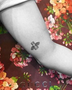 101 Tiny Girl Tattoo Ideas For Your First Ink – TattooBlend