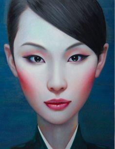 Zhang Xiangming art.