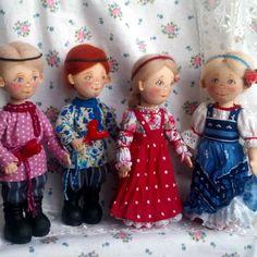 """Авторский куклы от Елены Касаткиной будут уместны в каом доме!  Эти милые и уютные создания одним своим появлением способны полностью изменить атмосферу дома, сделав его более теплым и радостным.  Ознакомиться с полной витриной мастерской """"Любимая кукла"""" и сделать заказ вы можете на витрине автора по ссылке: https://abbigli.ru/profile/6572/  Напоминаем, что регистрация на сайте https://abbigli.ru/ открыта и бесплатна, лучшие работы попадают в бесплатный промо-блок во всех социальных сетях…"""