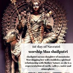 Navratri Pictures, Happy Navratri Images, Lord Durga, Durga Maa, Lord Ganesha, Kali Goddess, Mother Goddess, Where Is Heaven, Onam Images