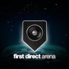The brand new arena in Leeds is now officially the first direct arena! Check out all the incredible first direct arena shows on sale now at Eventim.