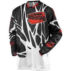 MSR NXT Venom Motocross Jerseys