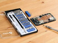 Tech Repair Kit by iFixit