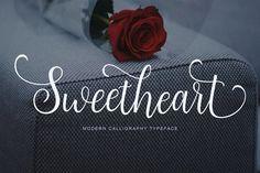 Sweetheart By Unicode Studio on YouWorkForThem.