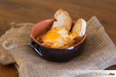 Der Herbst ist da und man verlangt wieder nach warmen, suppenählichen Speisen. Acquacotta Maremmana ein typisches Rezept aus der ehemals ärmsten Region...